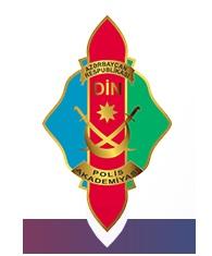 Polis Akademiyası Buraxılış Mərasimi 2017 (162 oturacaq)